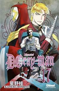 D. Gray-man [#17 - 2009]