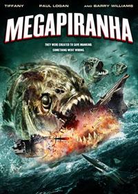 Mega Piranha [2010]