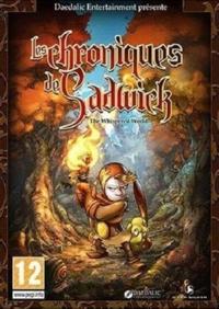 Les Chroniques de Sadwick [2010]