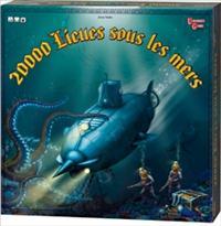 20 000 lieues sous les mers [2009]