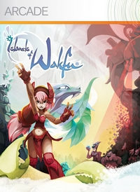 Islands of Wakfu [2011]