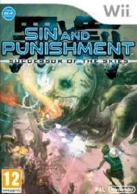 Sin and punishment : Successor of the skies [#2 - 2010]