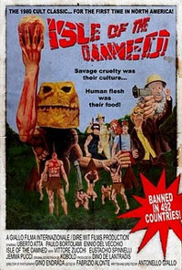 Isle of the Damned