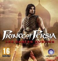 Prince of Persia : Les Sables Oubliés [2010]