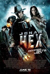 Jonah Hex [2011]