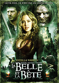 La Belle et la Bête : Beauty and the Beast