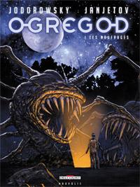 Ogregod : Les Naufragés #1 [2010]