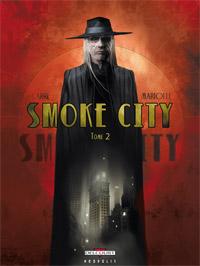 Smoke City 2 [2010]