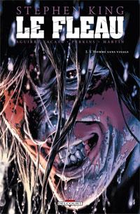 Le Fléau : L'Homme sans visage #2 [2010]