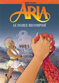 Aria : Le diable recomposé [#32 - 2010]