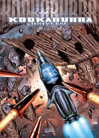 Kookaburra Universe : L'appel des étoiles #13 [2010]