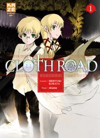 Clothroad [#1 - 2010]