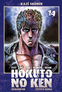 Ken le survivant : Hokuto no Ken, Fist of the north star [#14 - 2010]