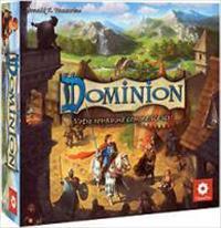 Dominion [2008]