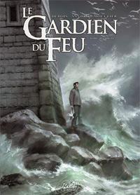 Le Gardien du Feu : Adèle [#2 - 2010]