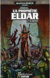 Warhammer 40 000 : La prophétie Eldar [2010]