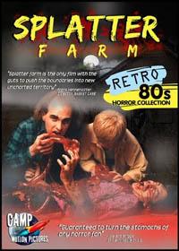 Splatter Farm [1987]