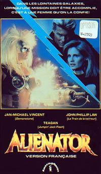 Alienator [1990]