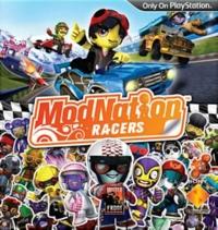 ModNation Racers [2010]