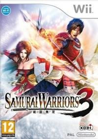 Samurai Warriors 3 [2010]