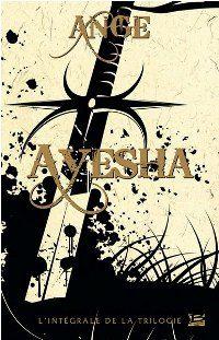 Les Trois Lunes de Tanjor : Ayesha - L'intégrale [2010]