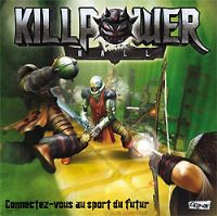 Killpower Ball [2009]