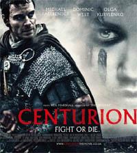 Centurion [2010]