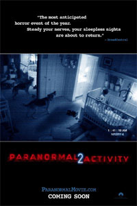 Paranormal Activity 2 [2010]