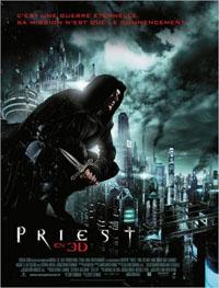 Priest [2011]