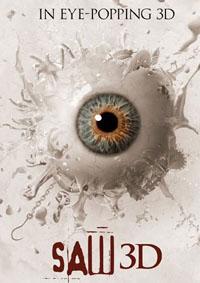 Saw 3D: The Traps Come Alive [2010]