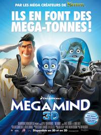 Megamind [2010]