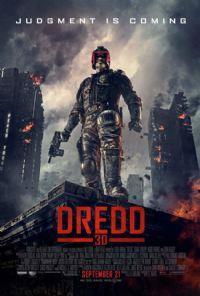 Judge Dredd : Dredd [2013]