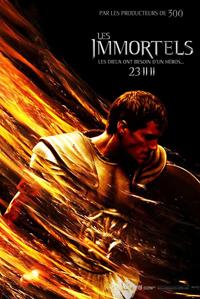Les Immortels [2011]