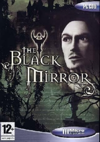The Black Mirror [2003]