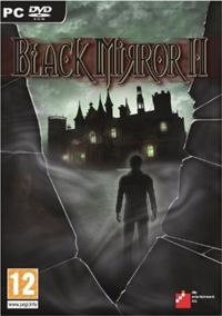 The Black Mirror II #2 [2010]