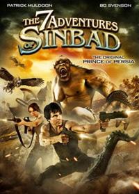 Les 7 aventures de Sinbad [2010]