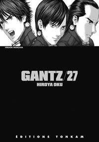 Gantz [#27 - 2010]