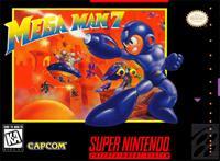 Mega Man classique : Mega Man 7 [1995]