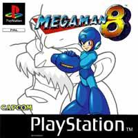 Mega Man classique : Mega Man 8 [1996]
