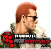Bionic Commando Rearmed - PSN
