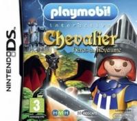 Playmobil Chevalier : Héros du Royaume [2010]