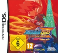 Mega Man Zero Collection [2010]