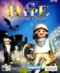Playmobil : Hype : The Time Quest [1999]