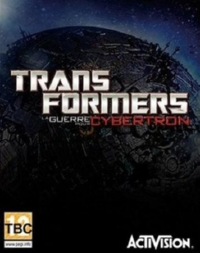 Transformers : La Guerre pour Cybertron [2010]