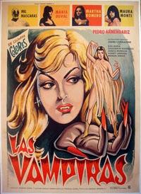 Vampire Girls [1969]