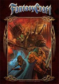 Fantasy Craft : Guide du compagnon tome 2