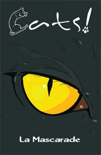 Cats : la mascarade [2010]