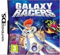 Galaxy Racers [2010]