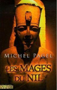 Les Mages de Sumer : Les Mages du Nil [#2 - 2006]