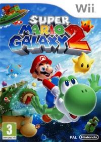 Super Mario Galaxy 2 - Console Virtuelle